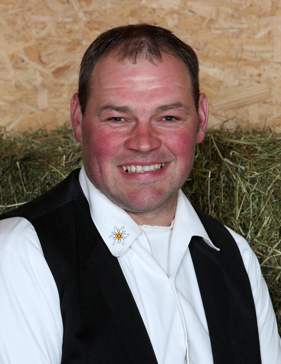 Adrian Emmenegger
